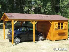 Permis de construire pour abris de voiture jardin 14 - Permis de construire pour abris de jardin ...