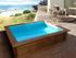 piscine bois sur habitat et jardin. Black Bedroom Furniture Sets. Home Design Ideas