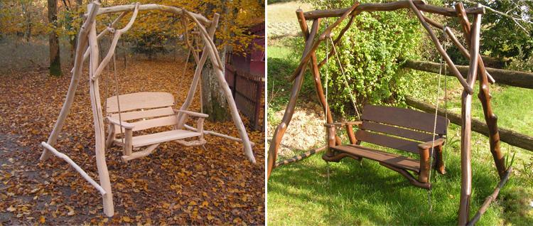 balancelle jardin 2 places 28445 29010. Black Bedroom Furniture Sets. Home Design Ideas